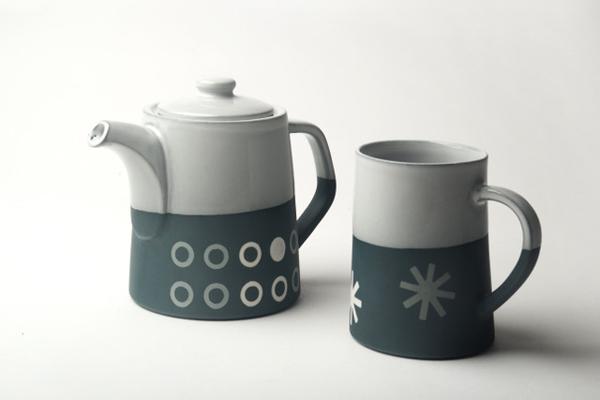 Russell Hackney Ceramics
